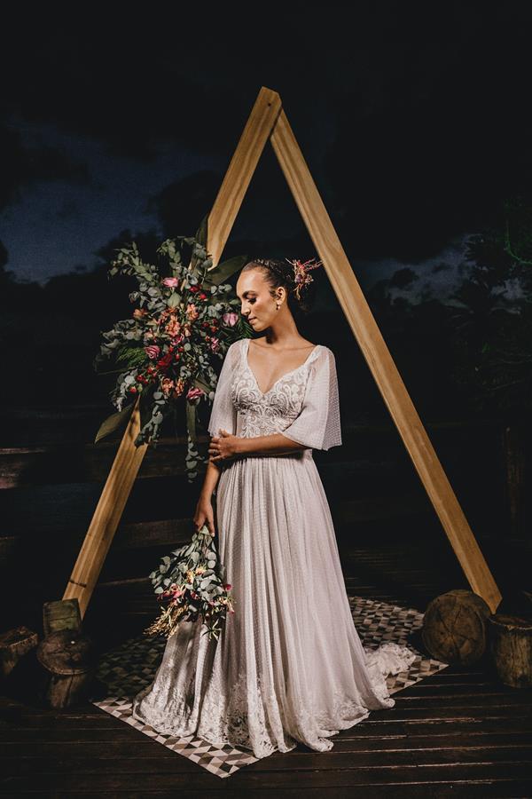 Najistotniejsze właściwości dobrych sukni ślubnych