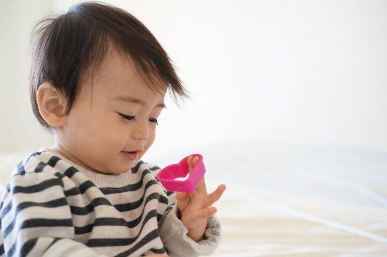 Jak wybrać pościel do łóżeczka dziecięcego?