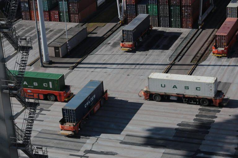 Transport materiałów niebezpiecznych