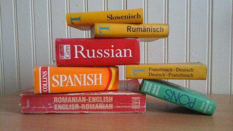 Kiedy powinniśmy skorzystać w pomocy tłumacza?