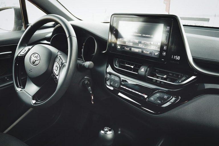 Samochody zasilane elektrycznie