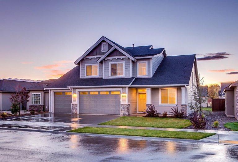 Podstawy sprzedaży domu: co musisz wiedzieć